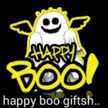 Logo happyboo