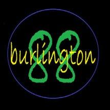 Logo Burlington88