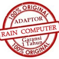 Logo Rain Computer