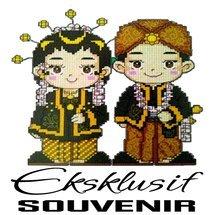 Logo Eksklusif Souvenir