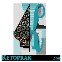 Ketoprak Djawir Logo