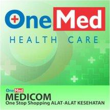 Logo OneMed-Medicom