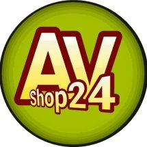 AV-SHOP24 Logo