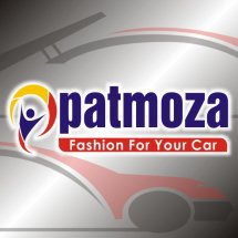 Patmoza shop Logo