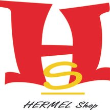 Logo Hermel Shop