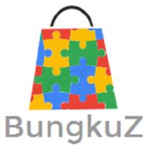 bungkuz Logo