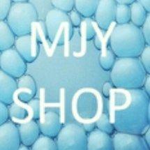 MJYSHOP Logo