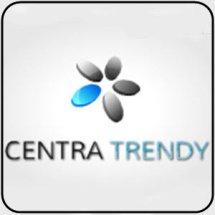 Logo Centra Trendy