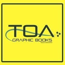 TOA Graphic Books Logo