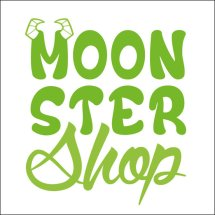 Logo Moonstershop