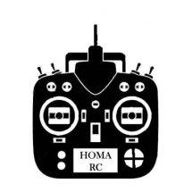 Logo Homa RC