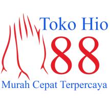 Logo Toko Hio 88