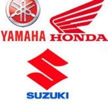 Zona Sparepart Motor Logo