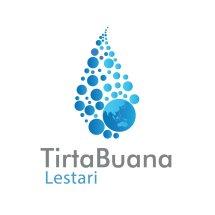 Tirta Buana Lestari Logo