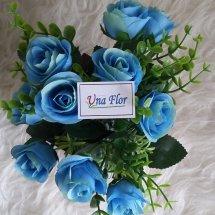 Logo Una Flor