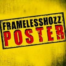 Logo frameless hozz