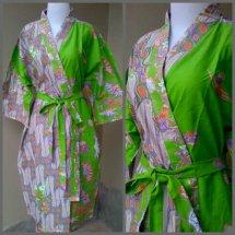 Logo Ratu Kimono Solo