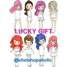 Logo chelshopaholic