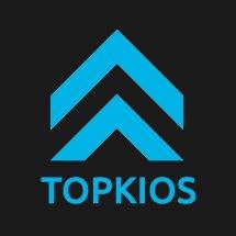 Top Kios Logo