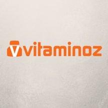 VitaminOz Logo