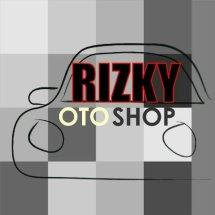 Oto Rizky Shop Logo