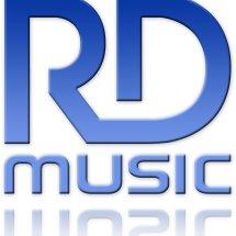 Logo RD Music