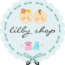Logo Lilbyshop