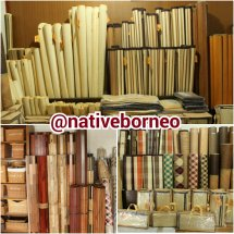 Logo Native Borneo