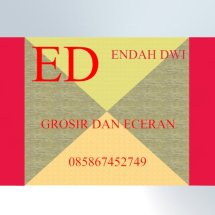 endh'sbatikkauman Logo