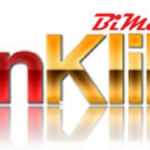bima onKLIK Logo