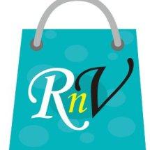 RnVStore Logo