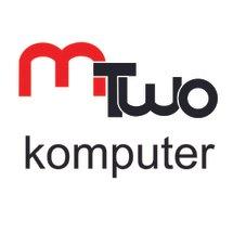 M2 Komputer Logo