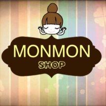 MonmonShopSBY Logo