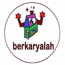 berkaryalah Logo