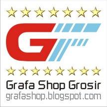 Logo Grafa shop