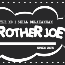 Brother Joey Sweater Logo
