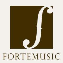 Logo Fortemusic