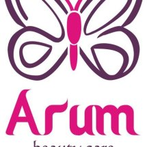 Arum BeautyCare Logo
