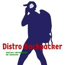 Logo Distro Backpacker