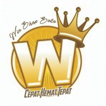 WIN SHOP SOLO Logo