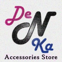 Logo DeNKaStore Accessories