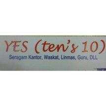 Tensa Yes Logo