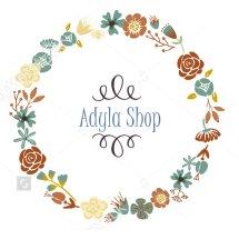 Logo ADYLASHOP co
