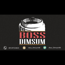 Logo BossDimsum98