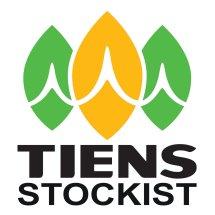 Logo Stokis Tianshi (TIENS)