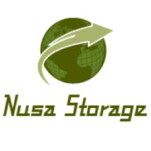Nusa Storage Logo