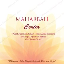 Logo Mahabbah Center