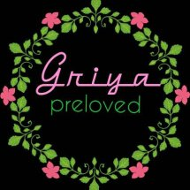 Griya Preloved Logo