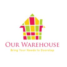 Logo Our Warehouse