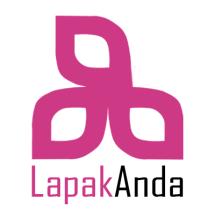 Lapak Anda Logo
